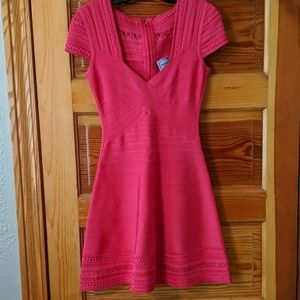 Authentic Herve Leger Dress size Small